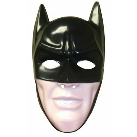 Batman Mask Child Costume Mask