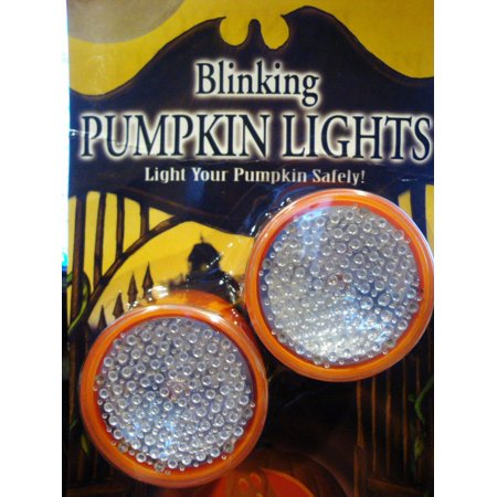 Halloween Pumpkin Light Lights Jack O' Lantern Prop Toy Accessory Decoration New](Is This Halloween Jack)
