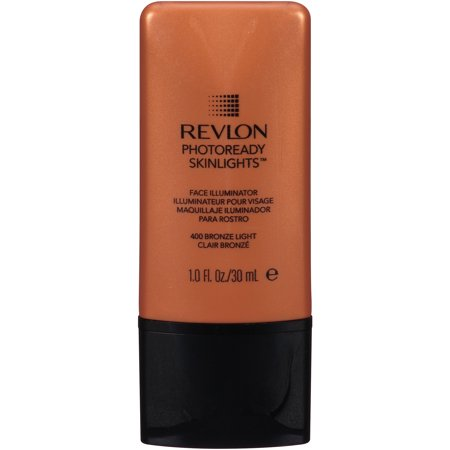 Revlon PhotoReady Skinlights Face Illuminator, 400 Bronze Light, 1 ...