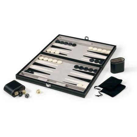 Mainstreet 15   Backgammon Set