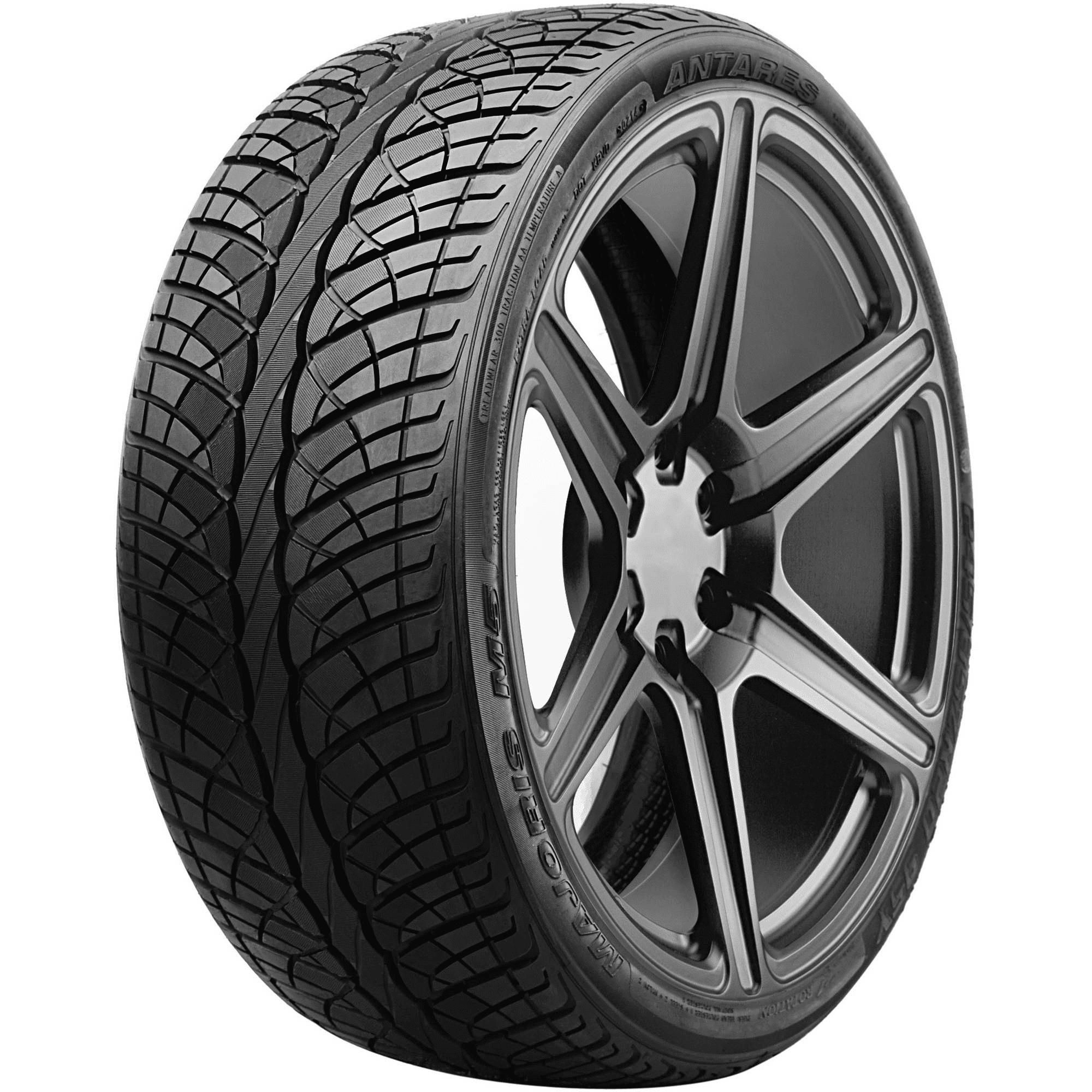 Antares Majoris M5 High Performance Tire - 265/35R22 102V