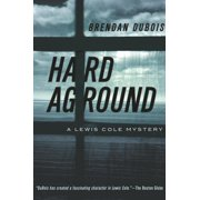 Lewis Cole Mystery: Hard Aground (Paperback)