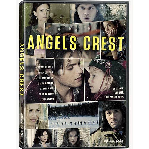 Angels Crest (Widescreen)