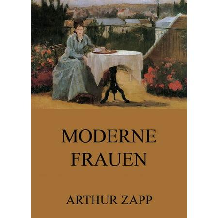 Moderne Frauen - eBook (Moderne Sonnenbrillen 2016 Frauen)