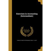 Exercises in Accounting (Intermediate)