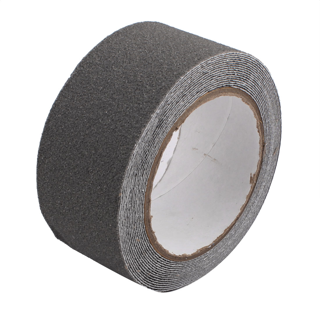 2Pcs Gray Anti-Slip Grip Tape Safety High Traction Indoor Outdoor 50mmx5m