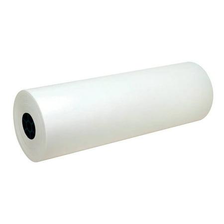Pacon® White Kraft Paper, 24