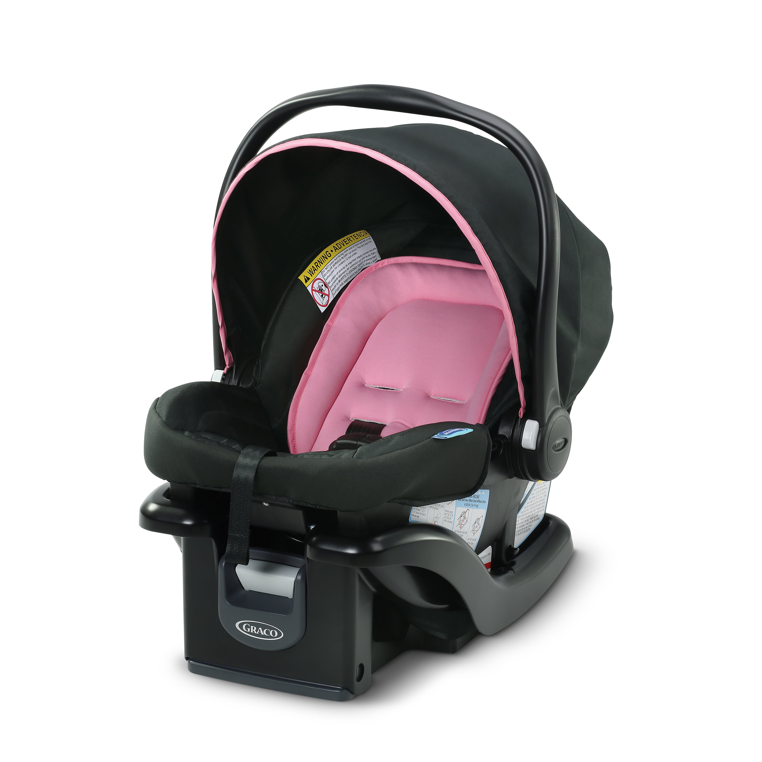 What's the lightest infant car seat
