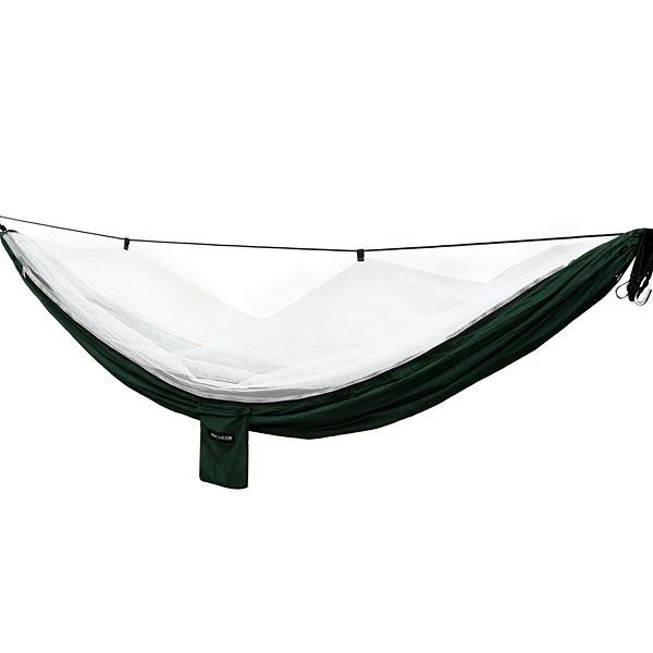 Big Saving for Folding Camping Garden Outdoor Hammock Army Green Oxford Mesh Waterproof Hanging Tree Single Layer YASTE by