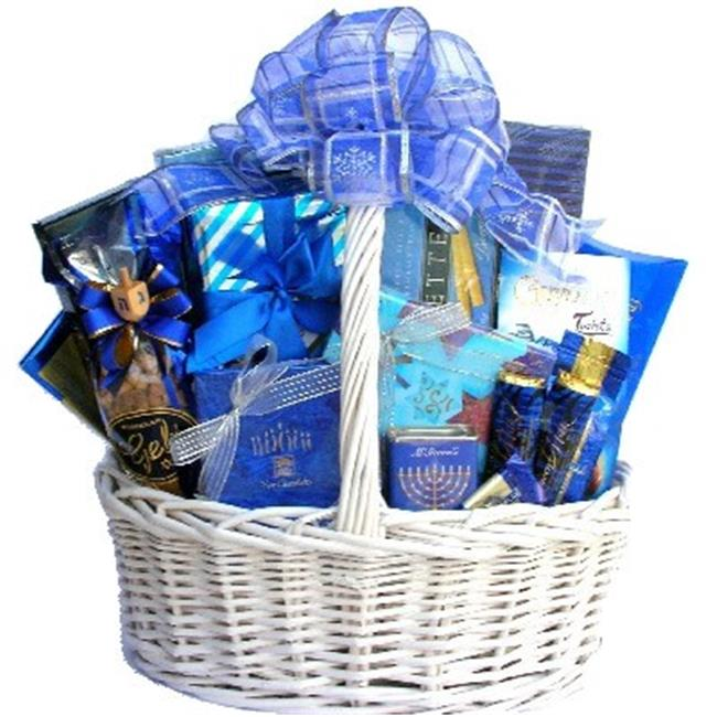 Gift Basket Drop Shipping FeOfLi-lg Festival Of Lights, Hanukkah Gift Basket