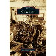Newton (Hardcover)