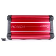 Orion HCCA2000.4 4,000 Watt Max Power 4-Channel HCCA High Current Competition Car Amplifier
