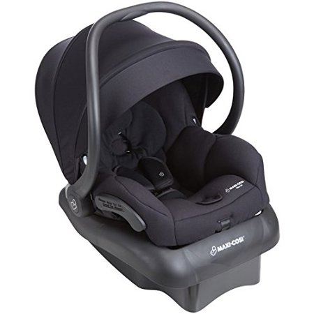 Maxi-Cosi Mico 30 Infant Car Seat (Night Black) (Infant Car Seats Compatible With City Select)