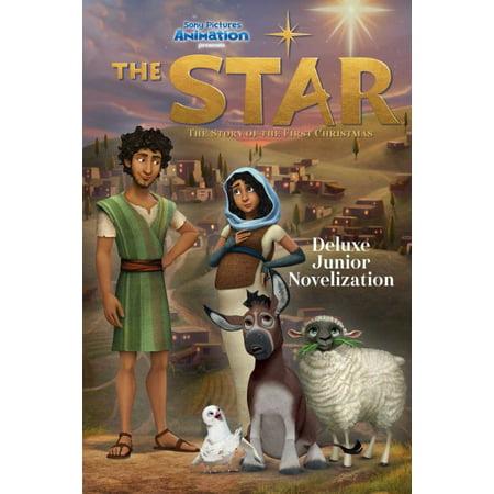 The Star Deluxe Junior Novelization