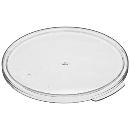 Cambro Camwear RFSCWC6135 Pack of 1 Round Covers for 6 & 8 Quart (Cambro Equipment Stand)