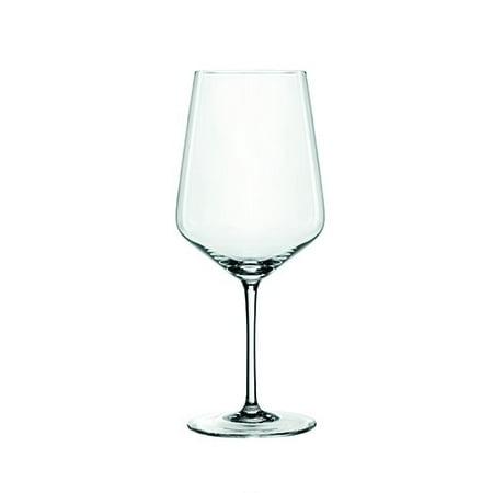 Red Wine Glasses, Unique Wedding Crystal Best White Wine Glasses Set (set Of