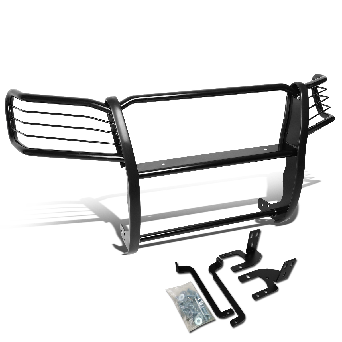 For 05 15 Tacoma 2nd Gen Rock Crawler 1 5 Od Front Bumper Protector