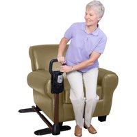 Stander CouchCane - Adjustable Safety Support Handle for Chairs and Couches