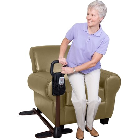 Supine Stander - Stander CouchCane - Adjustable Safety Support Handle for Chairs and Couches