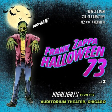 Good Halloween Rock Music (Halloween 73 Highlights (CD))