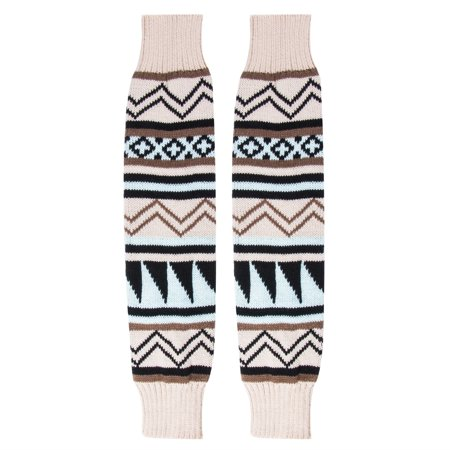 Hot New Fashion Women Knee High Christmas Socks 1 Pairs Holiday Fun Stocking Stuffers - image 1 of 5