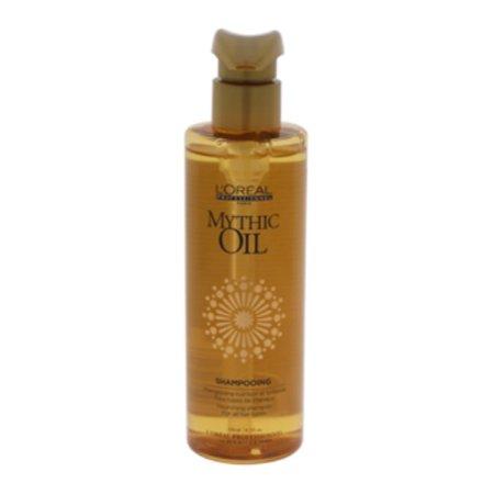 Mythic Oil Nourishing Shampoo by L'Oreal Professional for Unisex - 8.5 oz Shampoo - image 2 of 3