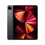 Apple 11-inch iPad Pro (2021) Wi-Fi 128GB - Space Gray