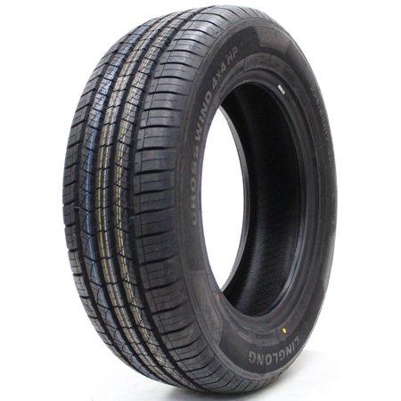 Crosswind 4X4 HP 255/60R19 109H BW Tire