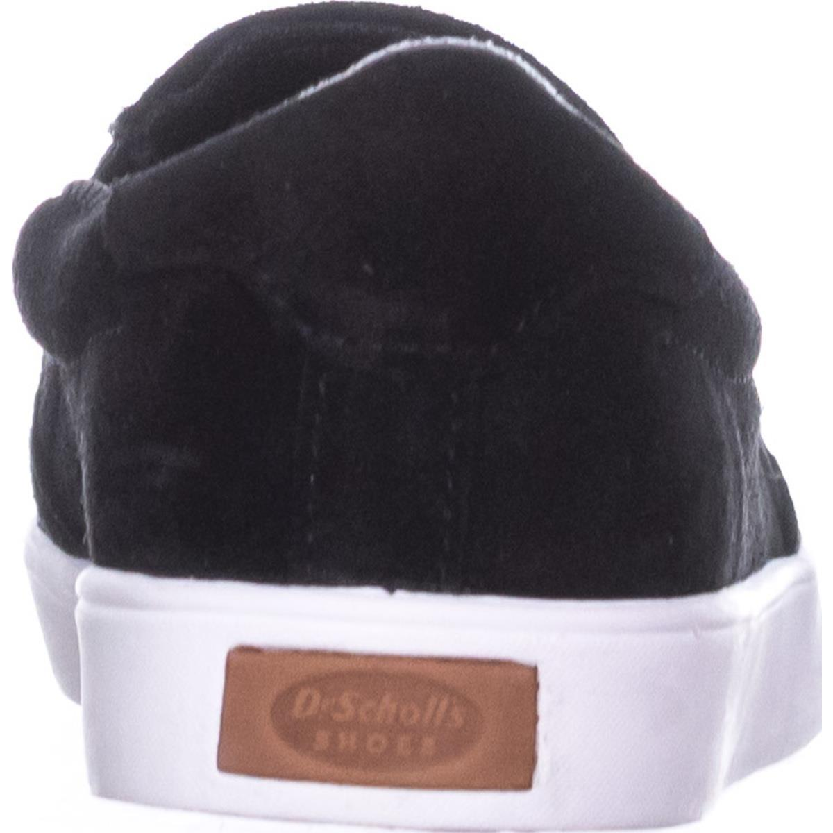 Womens Dr. Scholls Madi Tassel Fashion Sneakers, Black Black Sneakers, f328d6