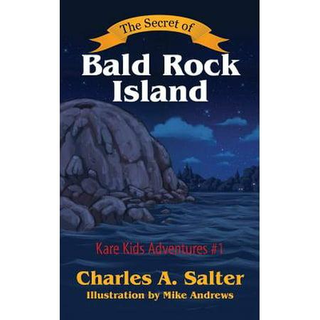 The Secret of Bald Rock Island : Kare Kids Adventures (Lakh Khushian Patshahian Je Satgur Nadar Kare)