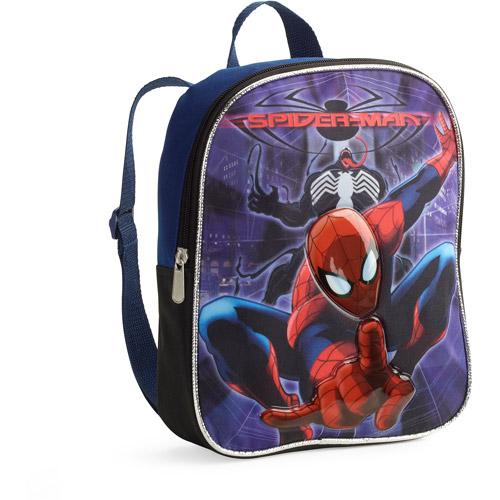 """Spiderman 10"""" Mini Backpack"""