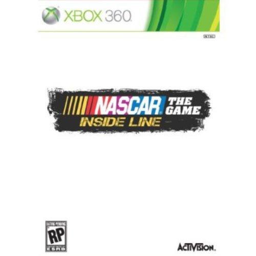 Nascar The Game: Inside Line (Xbox 360)