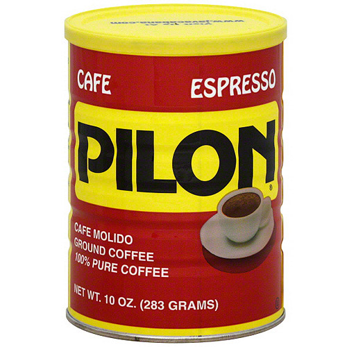 Generic Pilon Ground Coffee, 10 oz (Pack of 12)