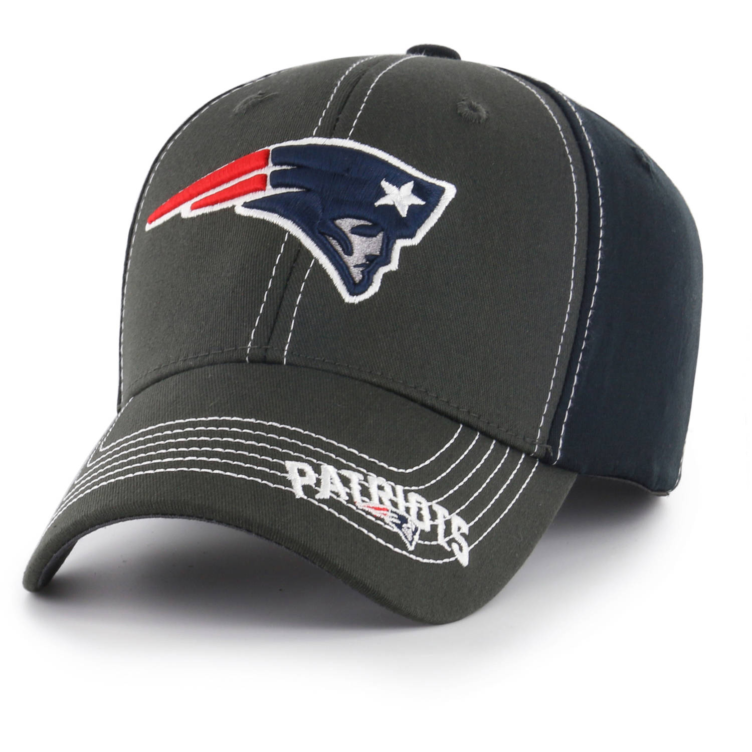 NFL New England Patriots Cornerback Cap / Hat by Fan Favorite