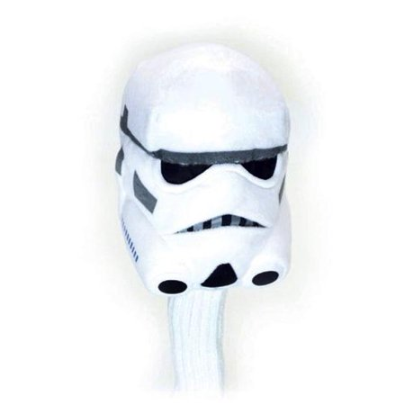 Hornungs Star Wars Character Woods Headcovers Stormtrooper