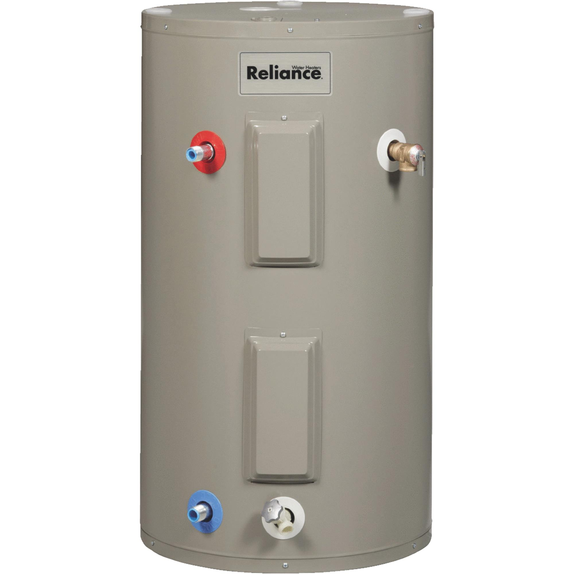 Reliance 30gal Electric Water Heater for Mobile Home
