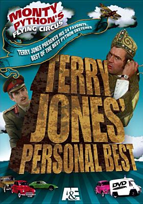 Monty Python's Flying Circus Terry Jones' Personal Best by ARTS AND ENTERTAINMENT NETWORK