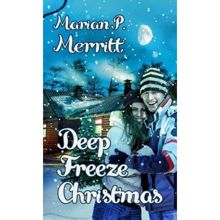 Deep Freeze Christmas - eBook