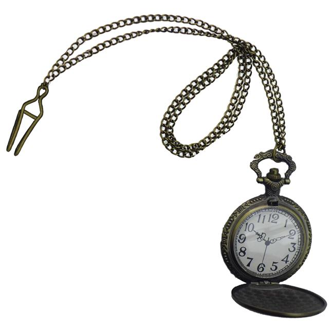 Morris Costumes GLHA332 Adult Pocket Watch