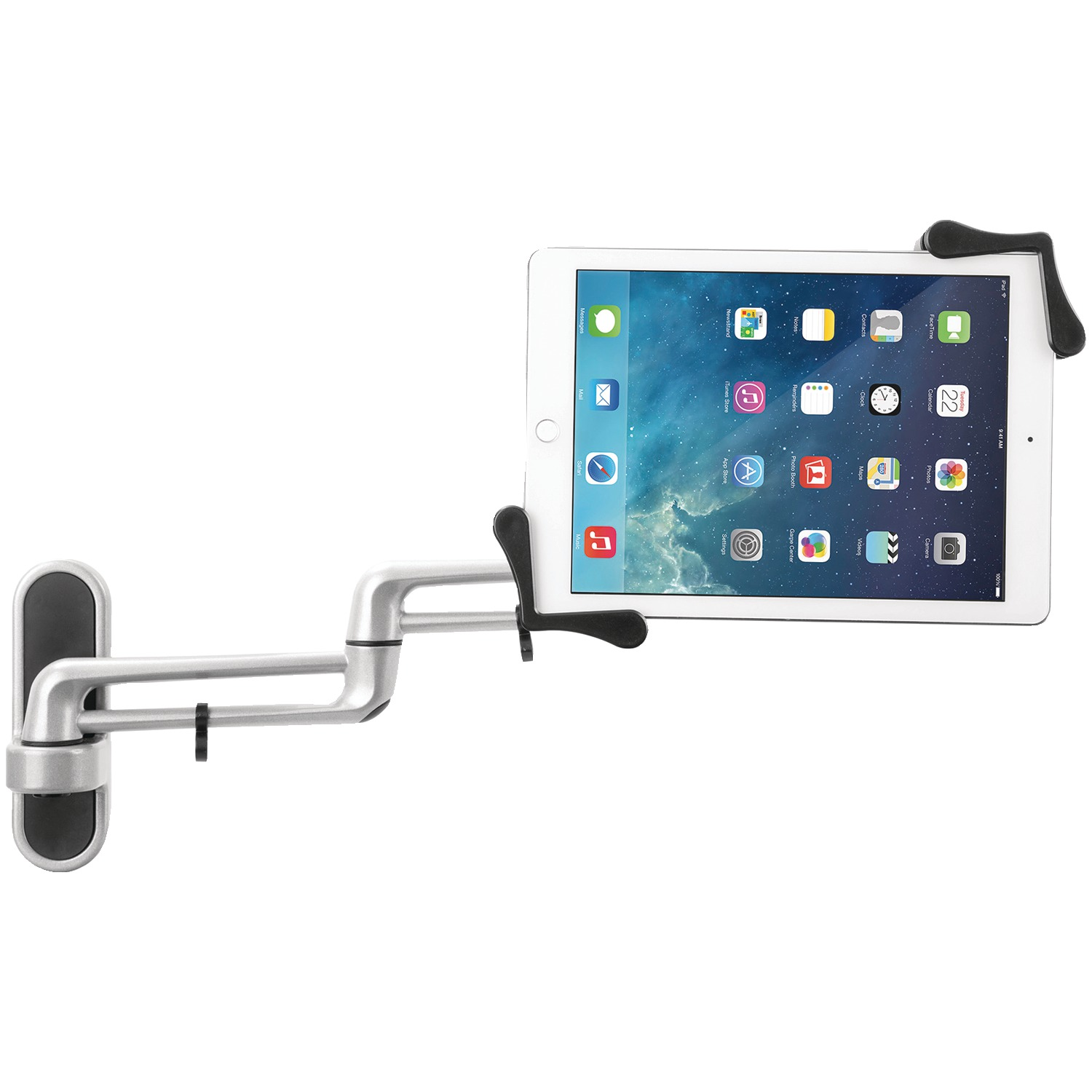 CTA Digital PAD-ATWM Articulating Wall Mount for iPad/Tablet