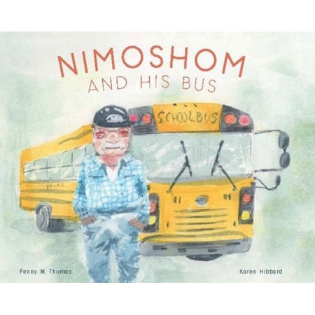 Nimoshom and His Bus - eBook ()