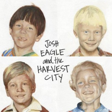 Eagles In The City (Josh Eagle & the Harvest City)