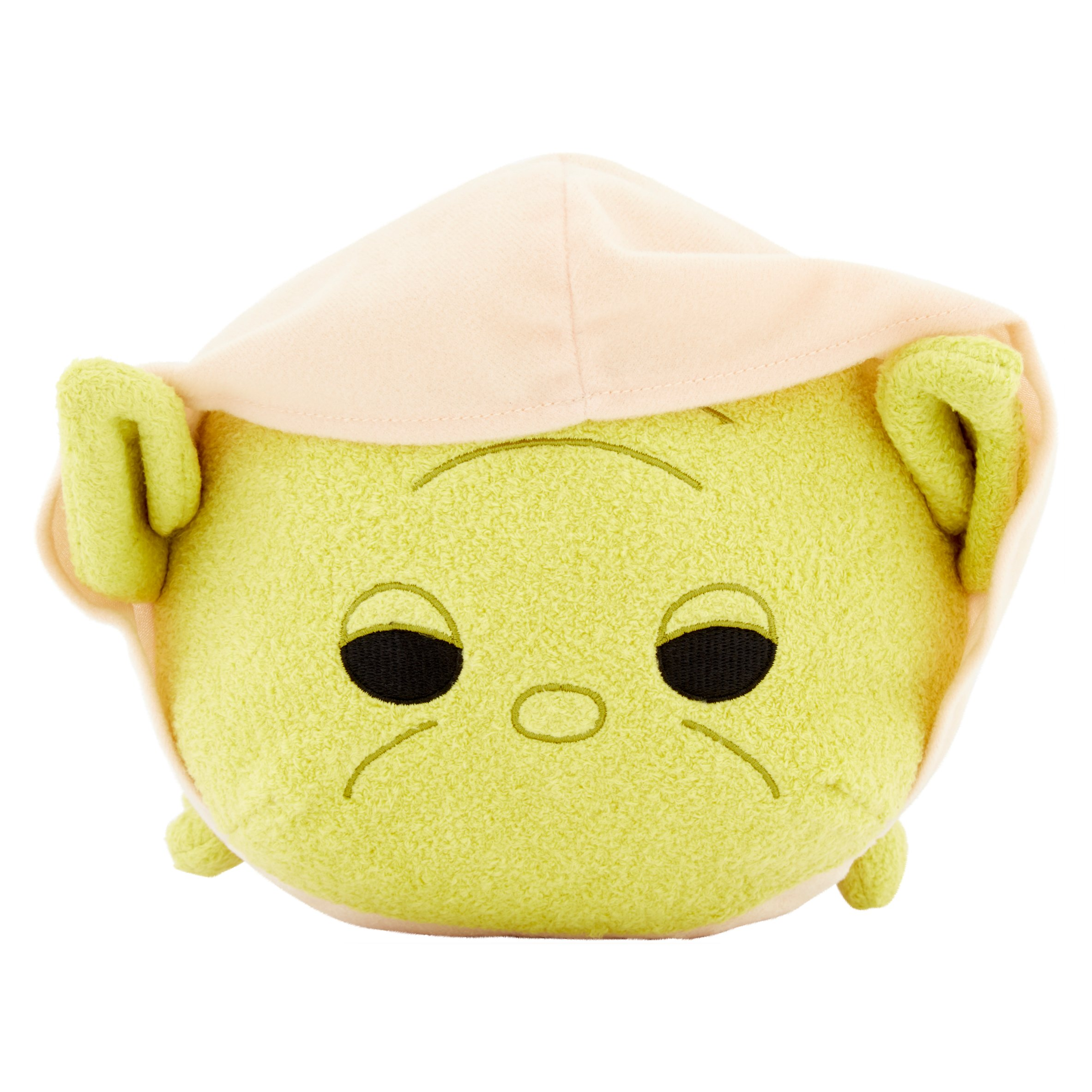 "Disney Tsum Tsum Star Wars Yoda 12"" Plush"