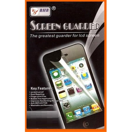 Hi-Line Gift 2076802 Screen Protector Blackberry Leap & Z20, Antiglare