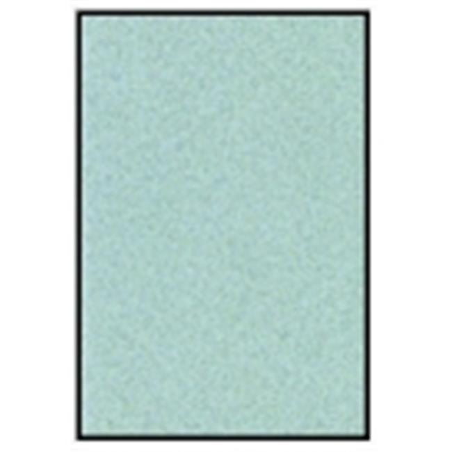 Crescent 32 x 40 inch Mounting Colored Mat Board, Dawn Gray, Pack - 10