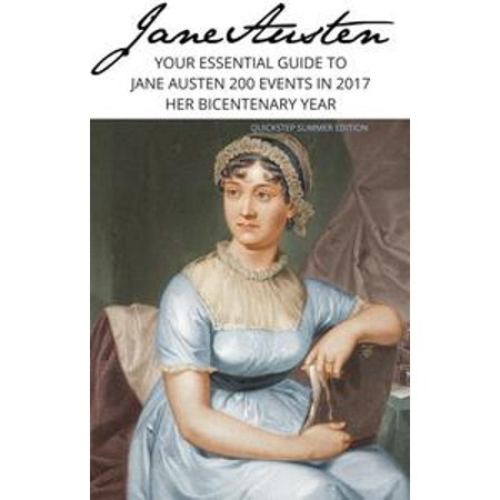 Jane Austen 200 QuickStep Exhibition & Events Guide 2017 - - Halloween Events Orlando 2017