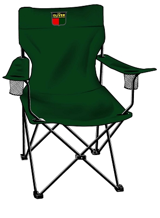 Oliver Adult Camp Chair by