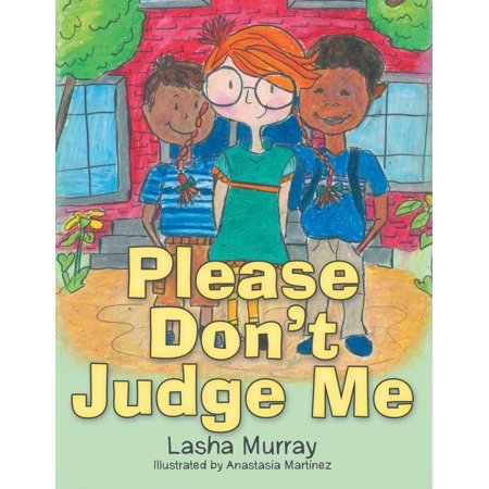 Please Don't Judge Me (Paperback)