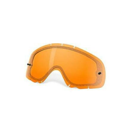 Oakley Crowbar Snow Cross Dual Dual-Vented Goggles (Oakley Women Ski Goggles)