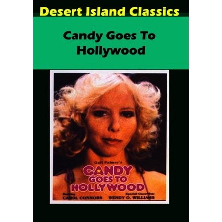 Hollywood Candy (Candy Goes to Hollywood (DVD))